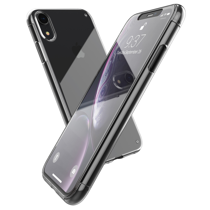 coque 360 xr iphone