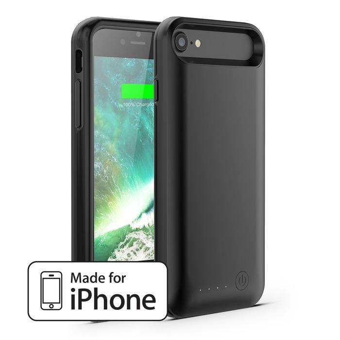 7 iphone coque batterie