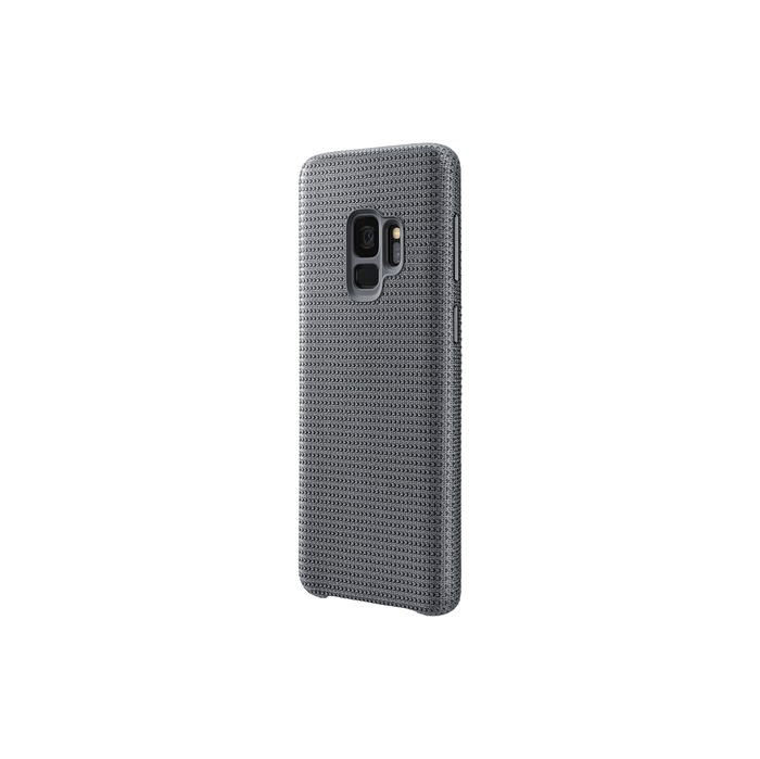 cheap for discount another chance buy sale Samsung COQUE HYPERKNIT GRIS POUR SAMSUNG S9 sur https://www.ascendeo.fr