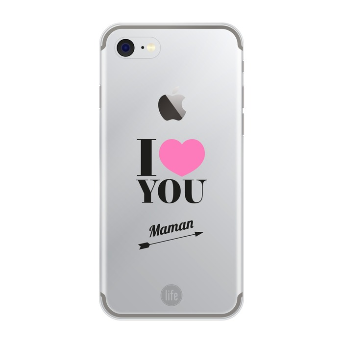 iphone 6 coque love
