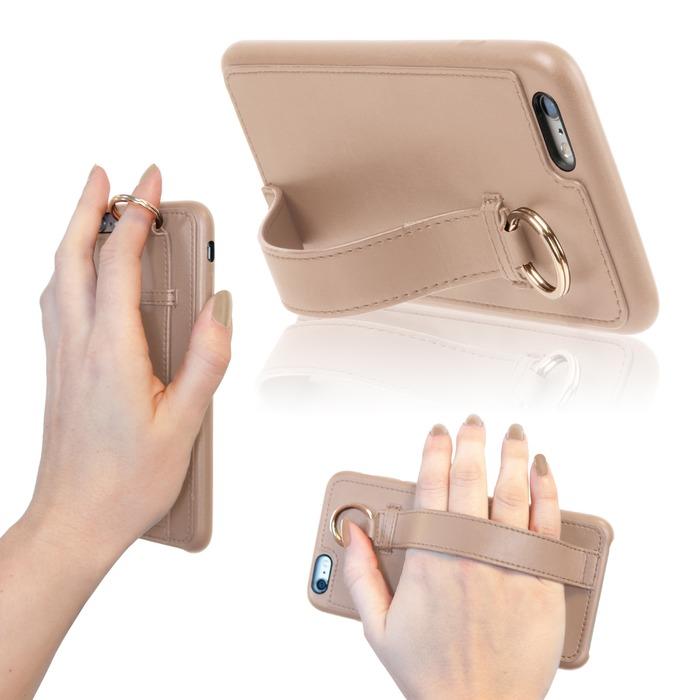 iphone 6 coque ring