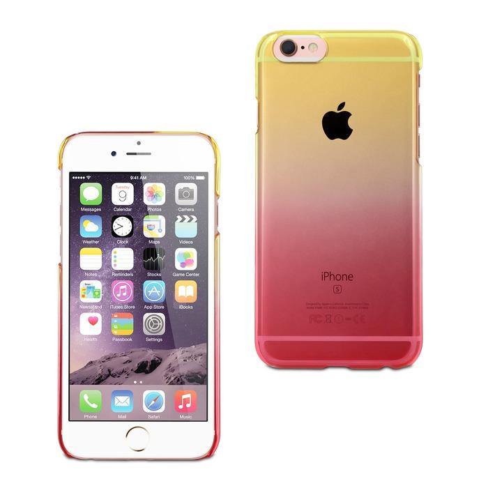 coque vegas jaune rose apple iphone 6 6s 7 8 ascendeo. Black Bedroom Furniture Sets. Home Design Ideas