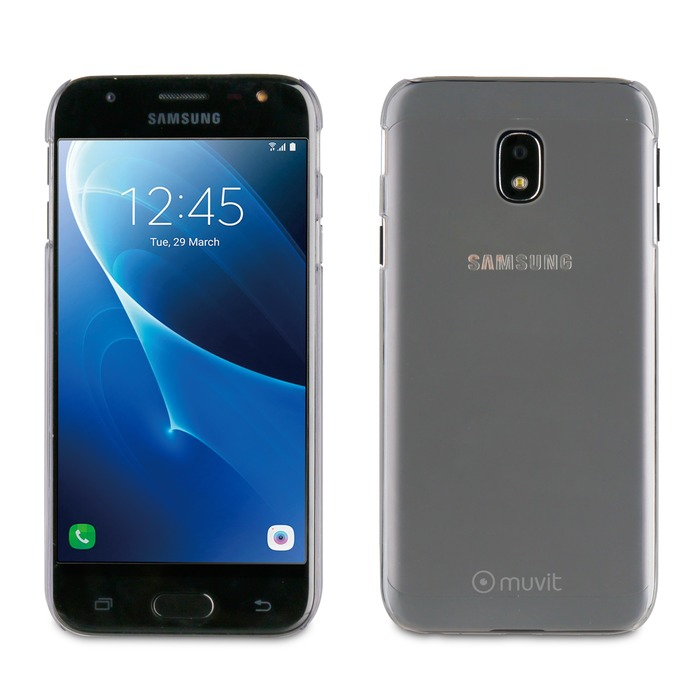 coque transparente galaxy j3 2017
