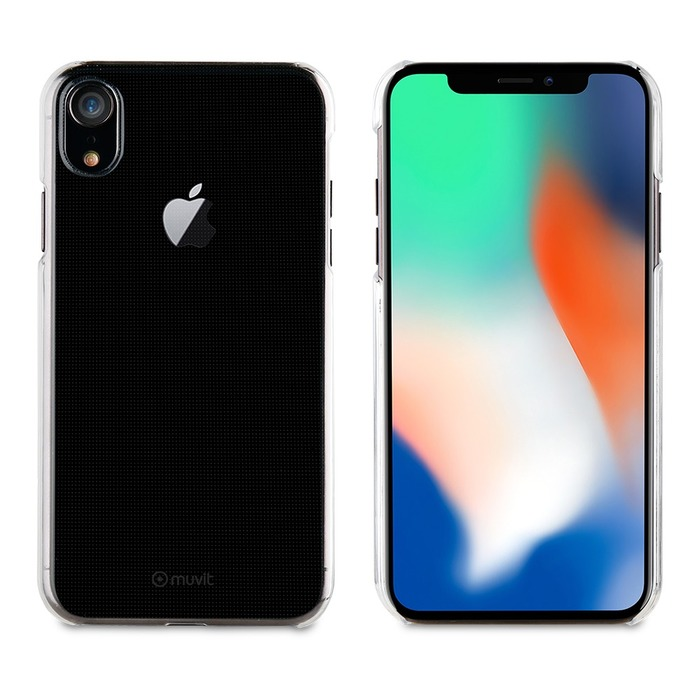 coque invisible iphone xr