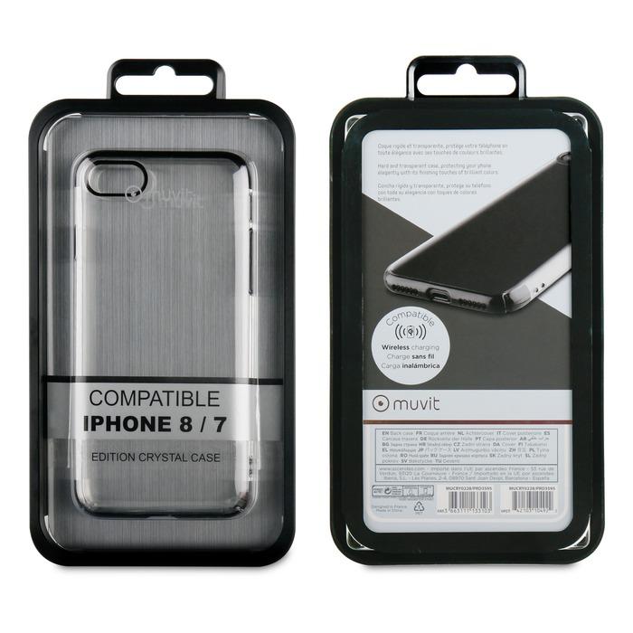 coque iphone 8 muvit