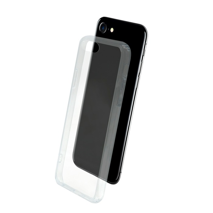 coque iphone 8 muvit transparente