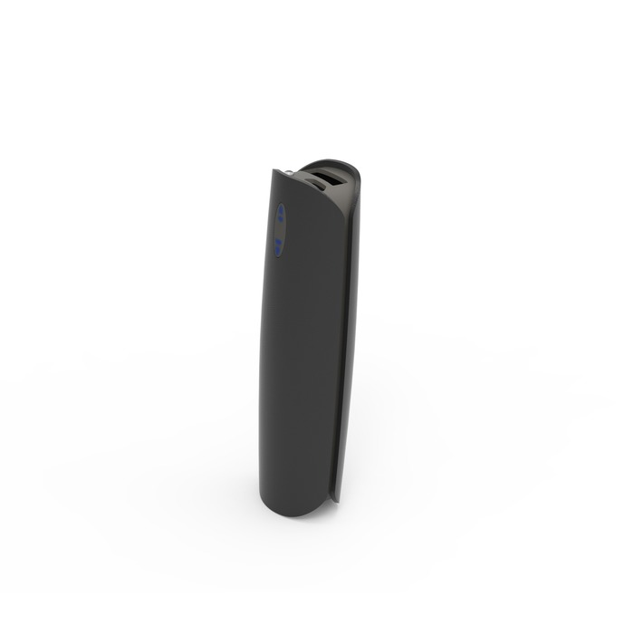 tab batterie de secours avec cable microusb 2500mah noir ascendeo grossiste batteries externes. Black Bedroom Furniture Sets. Home Design Ideas