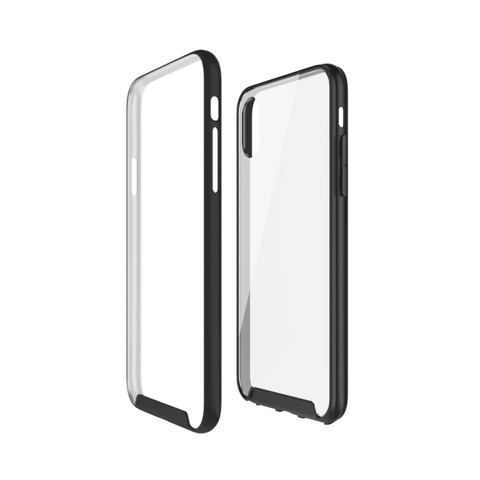 coque 3 in 1 iphone x