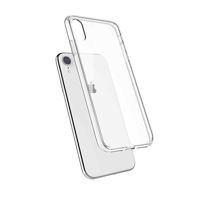 coque anti rayure iphone xr