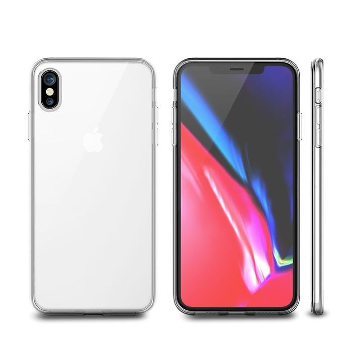 coque anti iphone xs max