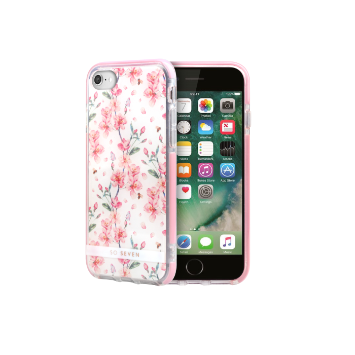coque iphone 6 cerisier