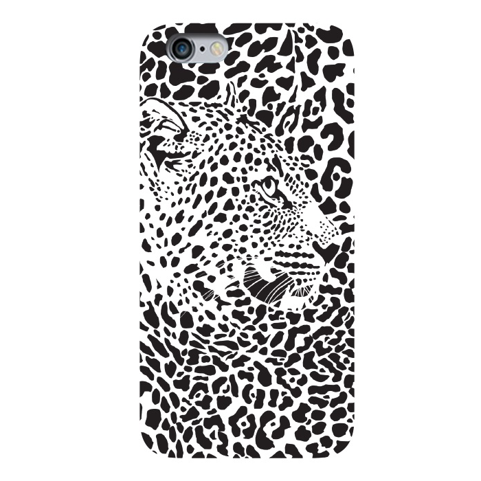 coque iphone 6 guepard