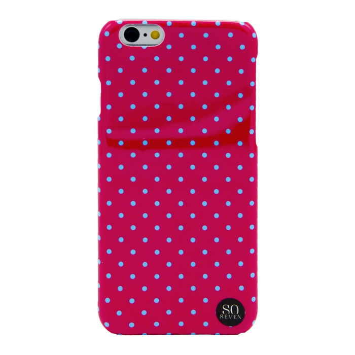 coque iphone 6 chic