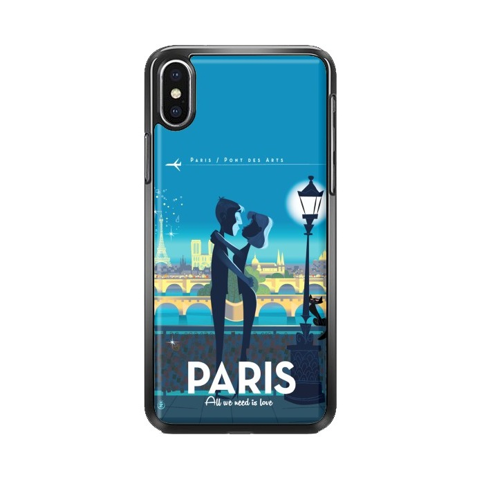 coque love iphone xr