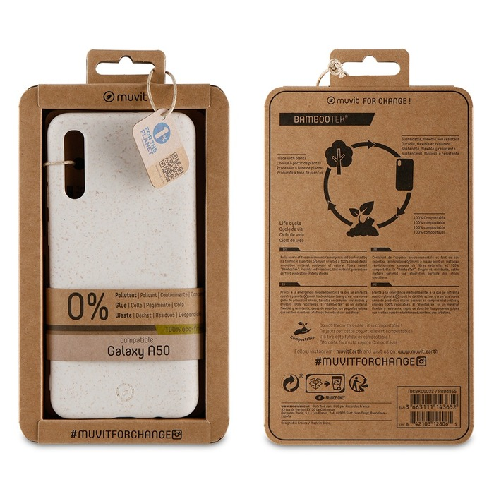 coque samsung a50 the 100