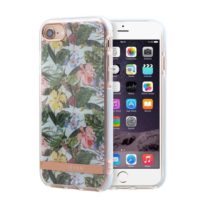 coque tropicale iphone 6