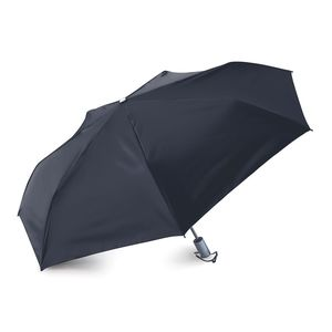 PARAPLUIE AIRLINE MINI UMBRELLA AUTO NOIR ALU