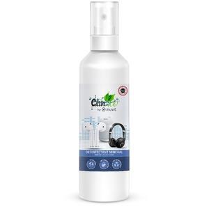 CLEAN 100 SPRAY DESINFECTANT AUDIO 250ML