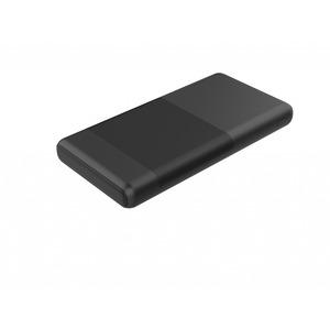 MYWAY POWERBANK 2 USB 10 000mAh NOIR