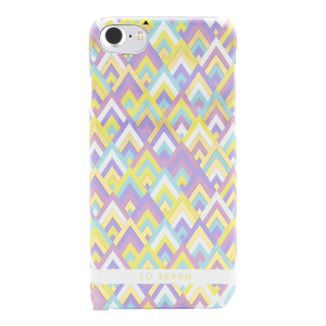 COQUE NOTTING HILL TRIANGLES: APPLE IPHONE 6/6S/7/8