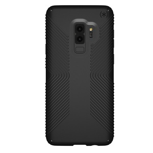 DESIGNED FOR SAMSUNG PRESIDIO GRIP NOIR POUR SAMSUNG S9