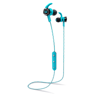 ISPORT VICTORY ECOUTEURS INTRA SANS FIL BLUETOOTH BLEU