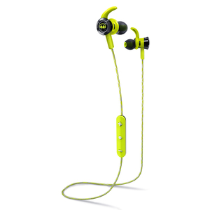 ISPORT VICTORY ECOUTEURS INTRA SANS FIL BLUETOOTH VERT