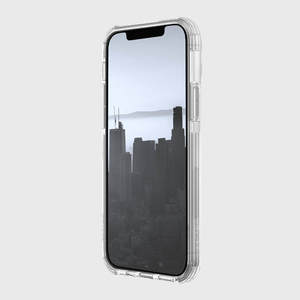 COQUE CLEAR 2M IPHONE 13