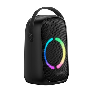ENCEINTE BT 50W RAVE NEO PARTY NOIR