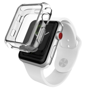 DEFENSE 360X FOR APPLE WATCH 42 MM - CLEAR