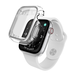 DEFENSE 360X FOR APPLE WATCH 44MM - CLEAR
