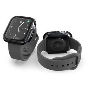 DEFENSE EDGE FOR APPLE WATCH 44MM - BLACK