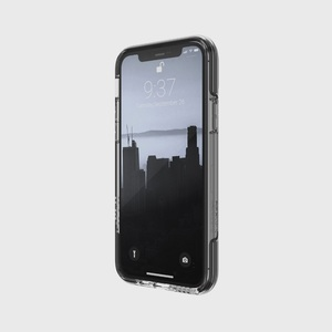 DEFENSE CLEAR FOR IPHONE 11 PRO - BLACK