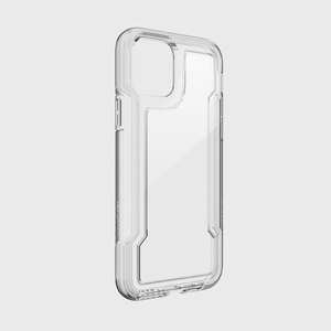 Defense Clear for iPhone 11 PRO - White