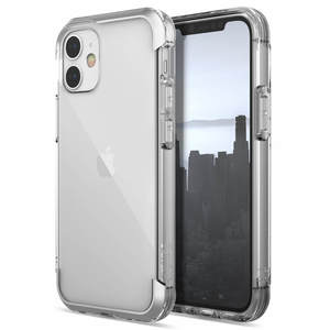 RAPTIC COQUE AIR CLEAR POUR IPHONE 12 MINI