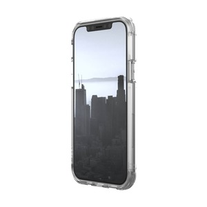 RAPTIC COQUE AIR TRANSPARENTE POUR IPHONE 12/12 PRO