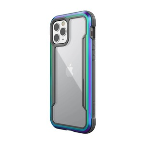 RAPTIC SHIELD FOR IPHONE 12/12 PRO - IRRIDESCENT