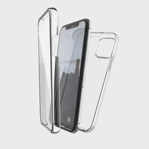 DEFENSE 360X GLASS FOR IPHONE 11 PRO - CLEAR