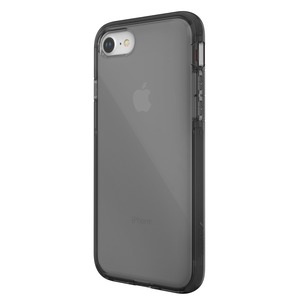 NEW DEFENSE CLEAR BLACK FOR IPHONE SE/8/7 2020