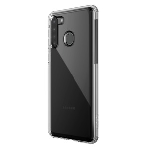 NEW DEFENSE CLEAR FOR GALAXY A21S - CLEAR