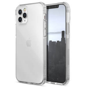 COQUE CLEAR POUR IPHONE 12/12 PRO