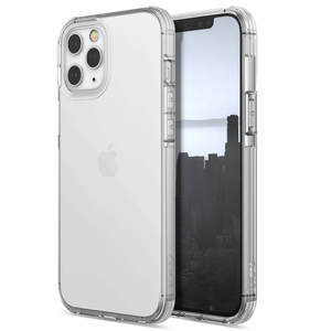 COQUE CLEAR POUR IPHONE 12 PRO MAX