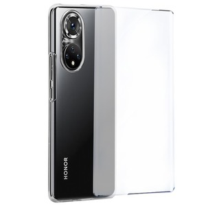 MYWAY STARTER PACK COQUE SOUPLE + VERRE TREMPE HONOR 50