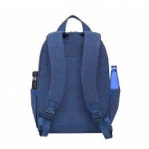 ALPENDORF 7560 blue Laptop Canvas Backpack 15.6