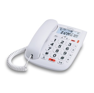 DECT T MAX 20 BLANC