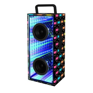FLASHBOOM ENCEINTE BLUETOOTH LUMIERES IPARTY