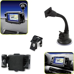 SUPPORT VOITURE X-LARGE HYBRIDE GPS