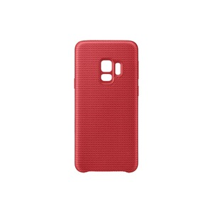COQUE HYPERKNIT ROUGE POUR SAMSUNG S9
