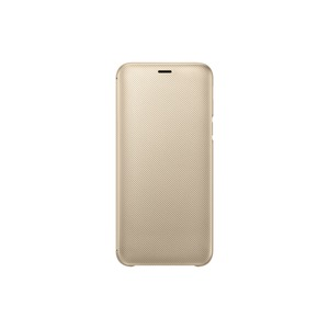 FLIP WALLET OR POUR GALAXY J6 2018