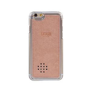COQUE PARFUMABLE ROSE POUR IPHONE 5/5S/SE